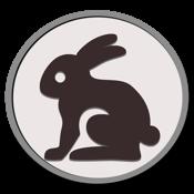 Lograbbit app review