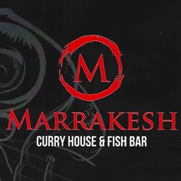 Marrakesh Curry House