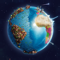 App Icon for Idle World ! App in United States IOS App Store