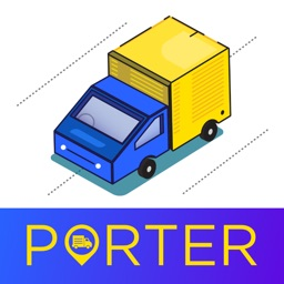 Porter - Delivery & Courier