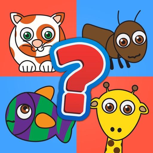 Угадайте животное?