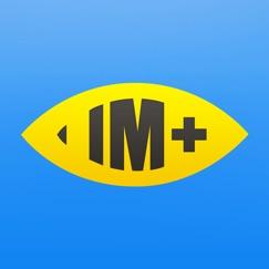 IM+ Pro. Обзор приложения