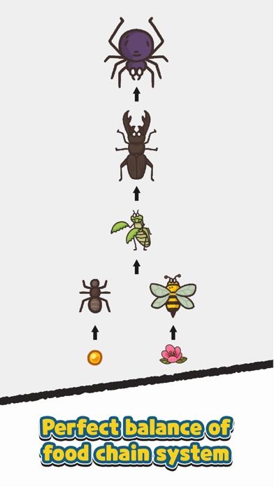 Ants and Mantis screenshot 2