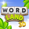 Word Land 3D - iPhoneアプリ