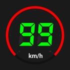 测速仪 icon