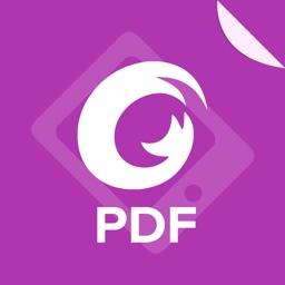 福昕PDF编辑器—PDF编辑转换阅读注释