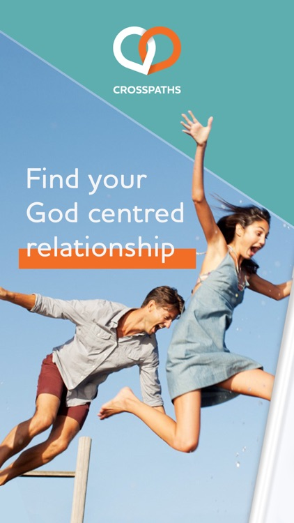 Crosspaths - Christian Dating