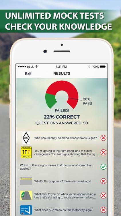 Driving Theory Test 2021 screenshot-3