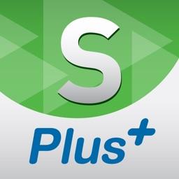 S Plus+