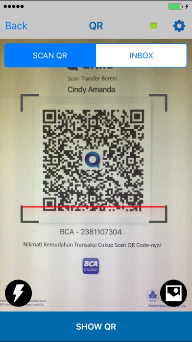 Download BCA mobile for Pc