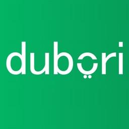 Dubori- Online Groceries