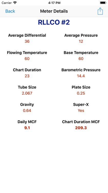 Orifice Flow Rate Calculator screenshot-5