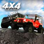 4x4 Mania: SUV Racing Hack Online Generator  img
