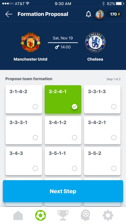 12th Man: soccer live scores screenshot-4