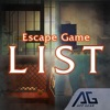 脱出ゲーム LIST ~科学者ノアの奇妙なコレクション~ - iPhoneアプリ