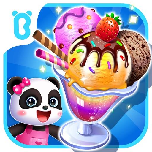ICE Cream & Smoothies -BabyBus