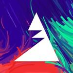Trigraphy: Digital Art Effects