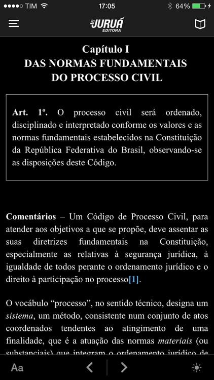 Juruá eBooks screenshot-4