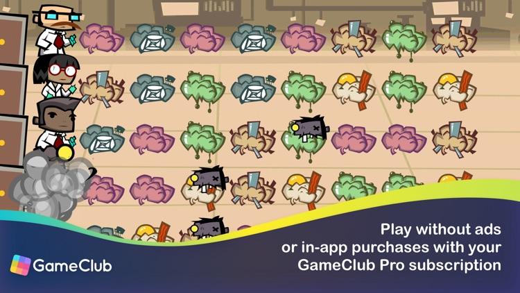 Zombie Match Defense screenshot-8
