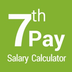7th Pay Commission Salary Calc on the App Store