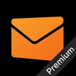 Premium email app pour Hotmail
