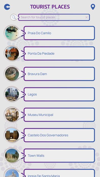 Lagos City Guide screenshot 3