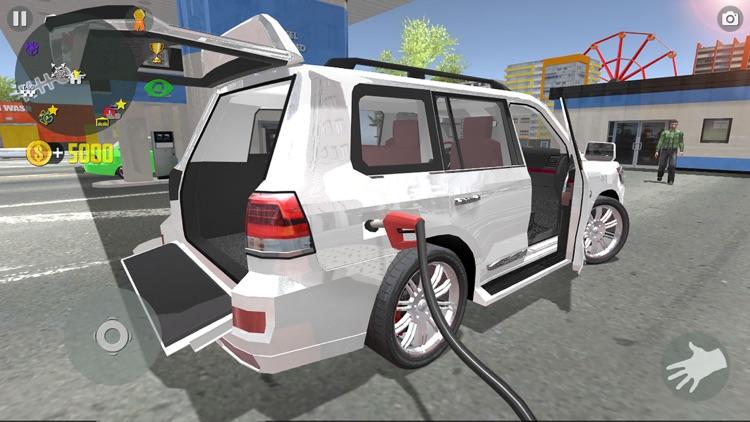 Car Simulator 2 screenshot-8