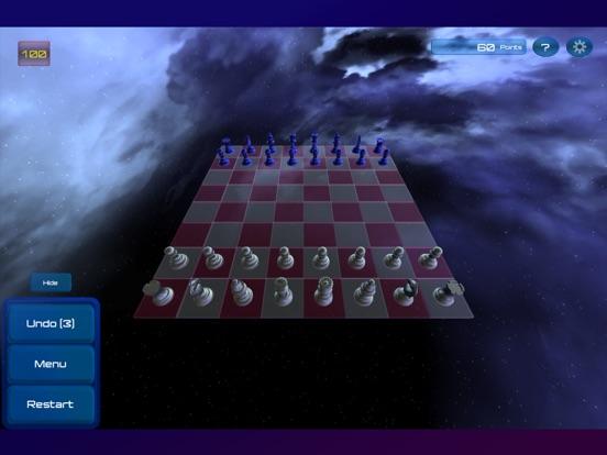 Space Chess screenshot #1