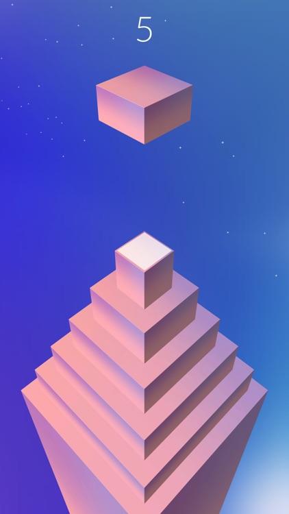 Sky Block: Build Up To The Sky screenshot-3