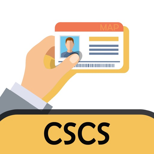 CSCS MAP Test Revision icon