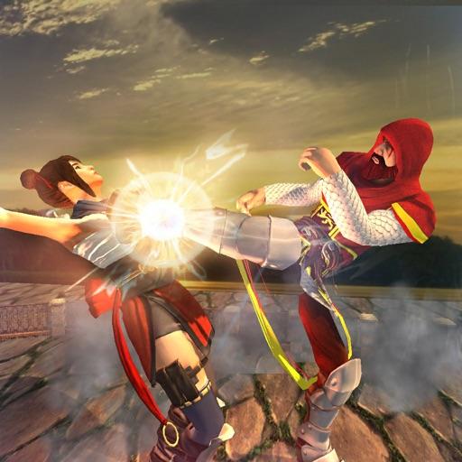 Super Hero Fighting Legends