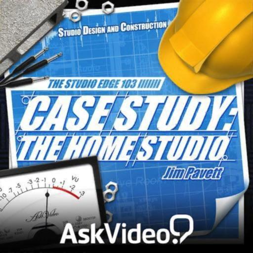 Build a Home Studio Course