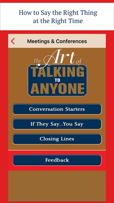点击获取The Art of Talking to Anyone
