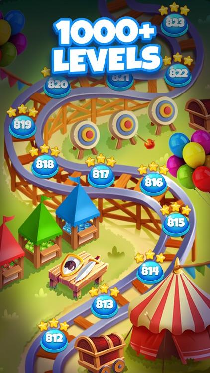 Toy Brick Crush!Blast Cubes screenshot-4