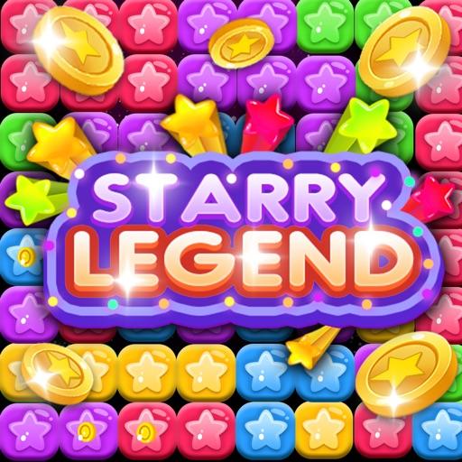 Starry Legend 2