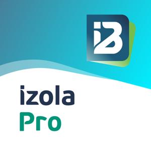 Izola Pro Mobile - Business app
