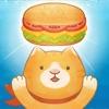 カフェヘーブン - 猫のサンドイッチアイコン