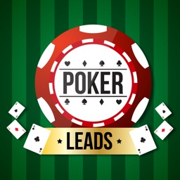 Online Poker Tournament Leads