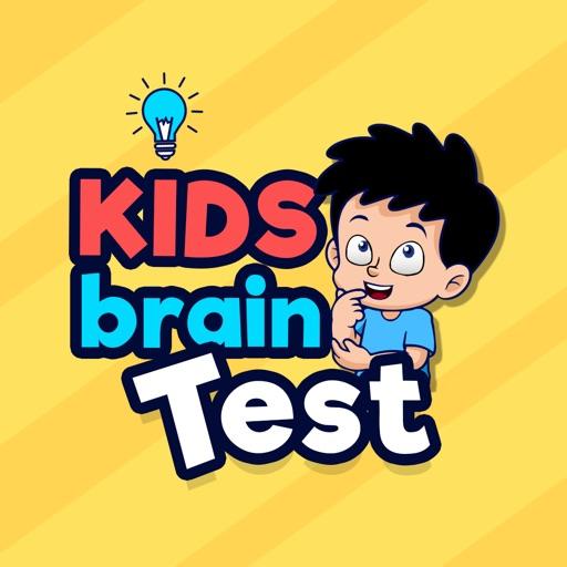 Kids Brain Test