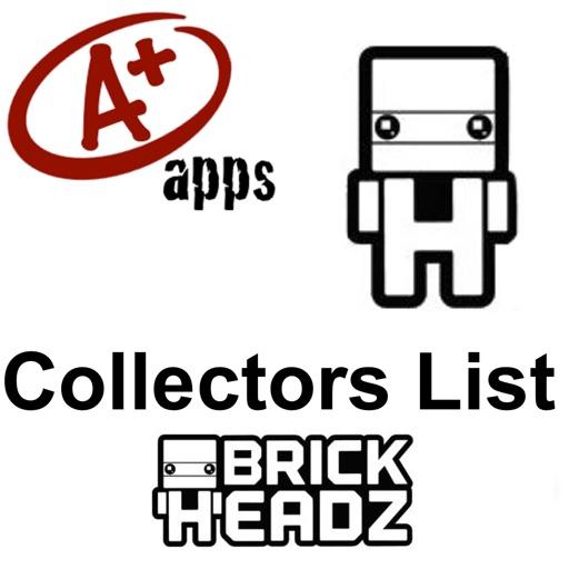 Collectors List - Brickheadz