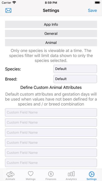 breedSmart screenshot-4
