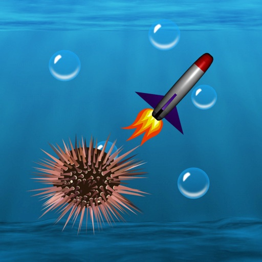 Urchin Defense