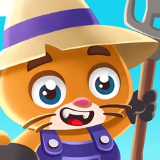 Activities of Super Idle Cats - Farm Tycoon