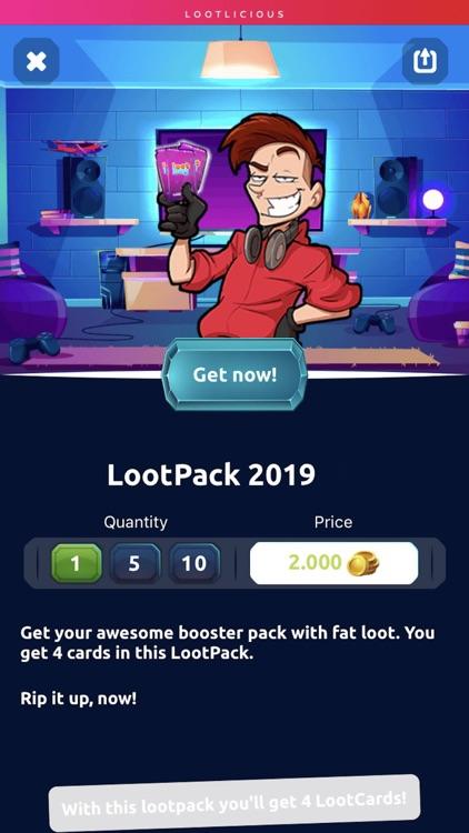 LootBoy - Grab your loot!