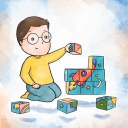 Train Brain for Kids:Preschool