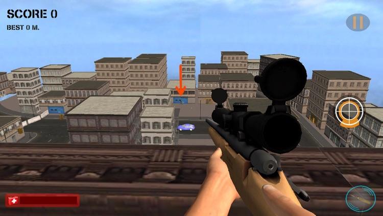 Nightmare Bullet Force