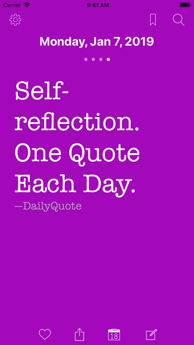 Download Daily Quote - Positive Quotes for Pc