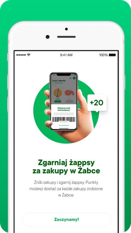 żappka - Żabka dla Klientów screenshot-3