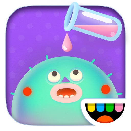 Toca Lab: Elements icon