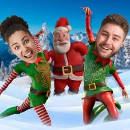 Elf Yourself Dance - Christmas
